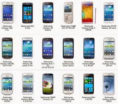 Daftar Harga Samsung Galaxy Terbaru